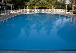 Corallo Eco Wellness Hotel - Noci - Pool