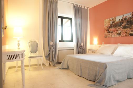 Corallo Eco Wellness Hotel - Noci - Bedroom