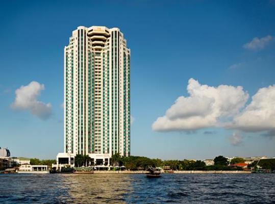 曼谷半島酒店 - 曼谷 - 建築