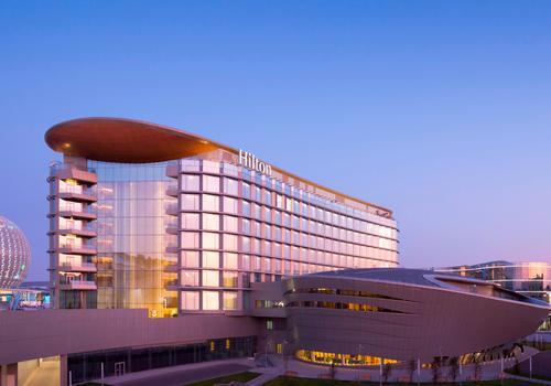 Hotels in Nur-Sultan from RM 34/night - Search on KAYAK