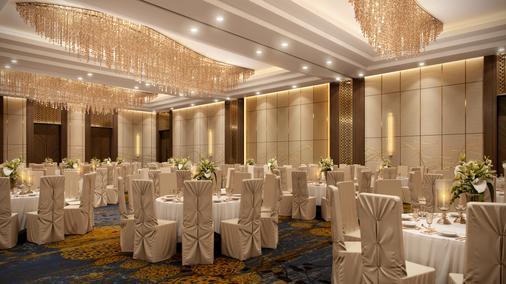 Hilton Astana - Nur-Sultan - Juhlasali