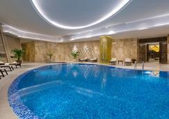 Hilton Astana - Nur-Sultan - Uima-allas