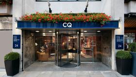 Club Quarters Hotel, St. Paul's - Λονδίνο - Κτίριο