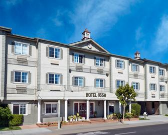 Hotel 1550 - SFO Airport West - San Bruno - Building