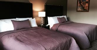 Hotel Del Sol, Boutique Phoenix Airport - Phoenix - Soveværelse