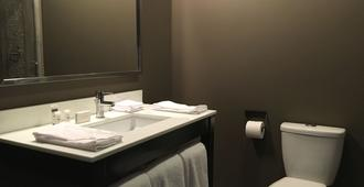 Hotel Del Sol, Boutique Phoenix Airport - Phoenix - Bathroom