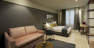 De Vilhena Boutique Hotel - La Valeta - Habitación