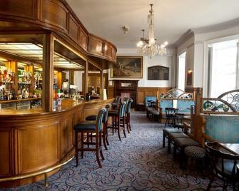 The Lucan Spa Hotel - Lucan - Ресторан