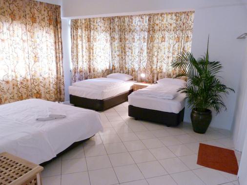 Orange Pekoe Guesthouse - Kuala Lumpur - Makuuhuone