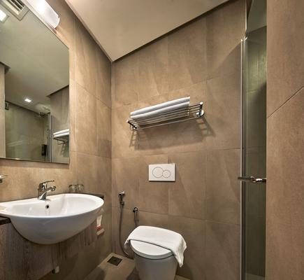 Cititel Express Penang - George Town - Bathroom