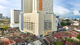 Cititel Express Penang - George Town - Bâtiment