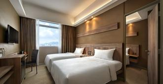 Cititel Express Penang - George Town - Bedroom