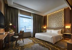 The Wembley A St Giles Hotel Penang - George Town - Κρεβατοκάμαρα