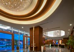 The Wembley A St Giles Hotel Penang - George Town - Σαλόνι ξενοδοχείου