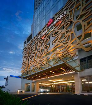 The Wembley A St Giles Hotel Penang - George Town - Rakennus