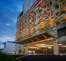 The Wembley A St Giles Hotel Penang