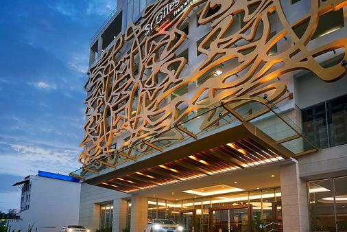 The Wembley A St Giles Hotel Penang - George Town - Κτίριο