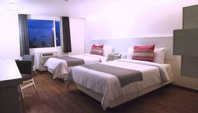 Hotel Fontan Reforma Mexico - Πόλη του Μεξικού - Κρεβατοκάμαρα