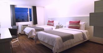 Hotel Fontan Reforma - מקסיקו סיטי - אולם אירועים