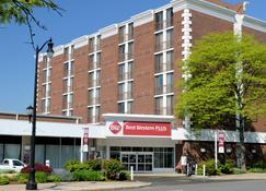 Best Western Plus Wilkes Barre Center City - Wilkes-Barre - Rakennus
