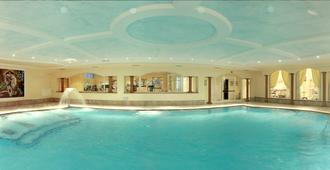 Grand Hotel Liberty - Riva del Garda - Pool