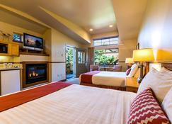 Inn at Cannon Beach - Cannon Beach - Slaapkamer