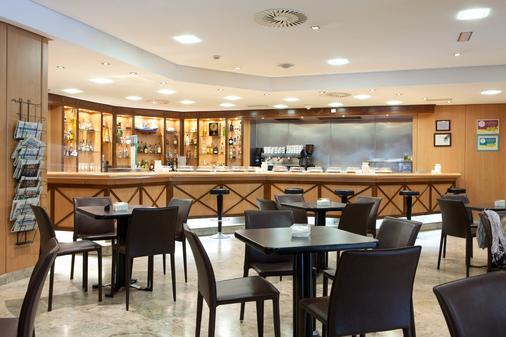 Hotel Santemar - Thành phố Santander - Bar