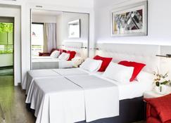 Hotel Gala Tenerife - Playa de las Américas - Schlafzimmer
