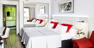 هوتل جالا تينيرفي - بلايا دي لاس الأمريكتين - غرفة نوم