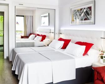 Hotel Gala Tenerife - Плайя-де-лас-Амерікас - Спальня