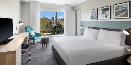 Vibe Hotel Rushcutters Bay Sydney - Rushcutters Bay - Bedroom