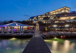 Cape Bodrum Beach Resort - Gündoğan - Παραλία
