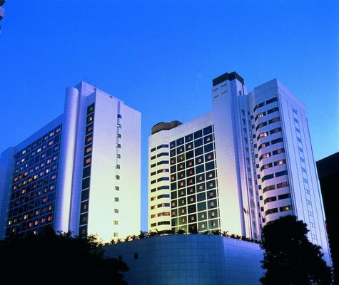 Orchard Hotel Singapore - Singapore - Rakennus