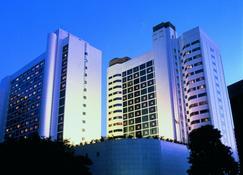 Orchard Hotel Singapore - Singapore - Resepsjon