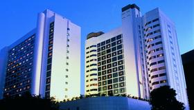 Orchard Hotel Singapore - Singapore - Toà nhà
