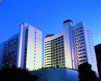 Orchard Hotel Singapore - Σιγκαπούρη - Κτίριο