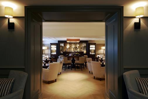 Waldorf Astoria Amsterdam - Amsterdam - Bar