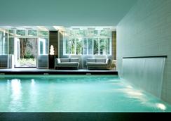 Waldorf Astoria Amsterdam - Amsterdam - Pool