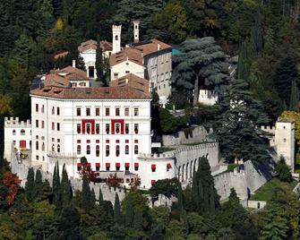 CastelBrando - Cison di Valmarino - Edificio