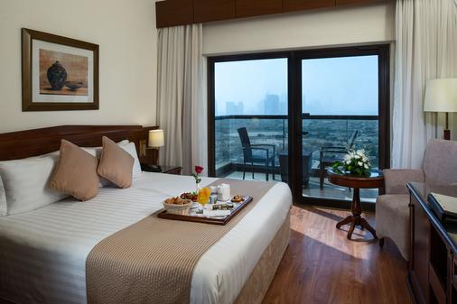 Majestic City Retreat Hotel - Dubai - Soverom