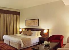 Majestic City Retreat Hotel - Dubai - Soveværelse
