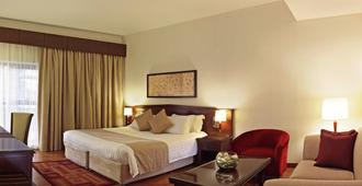 Majestic City Retreat Hotel - Dubai - Bedroom