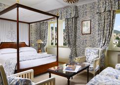 噴泉大皇宮酒店 - 費齊 - 菲烏吉 - 臥室
