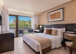 The District Boracay - Boracay - Bedroom