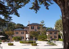 Sintra Marmòris Palace - Sintra - Edificio
