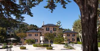 Sintra Marmoris Palace - Sintra - Building