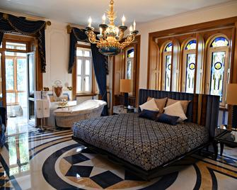 Sintra Marmoris Palace - Σίντρα - Κρεβατοκάμαρα
