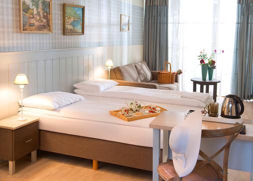 Neptuno Resort & Spa - Dźwirzyno - Schlafzimmer
