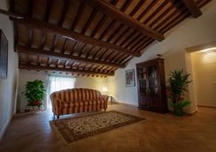 Borgo Sant'Angelo Albergo Diffuso - Gualdo Tadino