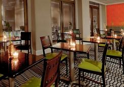 Fairfield Inn and Suites by Marriott Atlanta Downtown - Atlanta - Ravintola